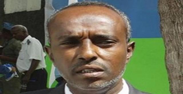 Trois questions à… Mohamed Cheiko Hassan, Préfet de Dikhil