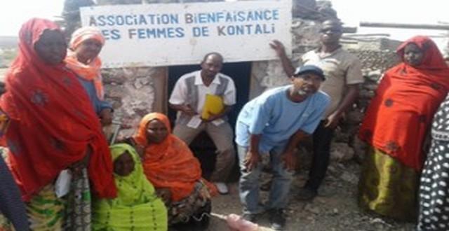 Autonomisation économiques des femmes : Dikhil au diapason